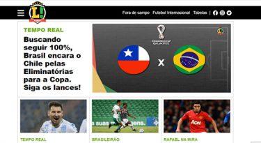 Jornal Lance! vende marca e ativos digitais por R$ 25 milhões