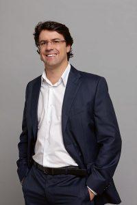 Marcio Toscani, Co-CEO & COO da Leo Burnett Tailor Made