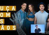 Chevrolet e banda Melim lançam clipe com experiência inclusiva