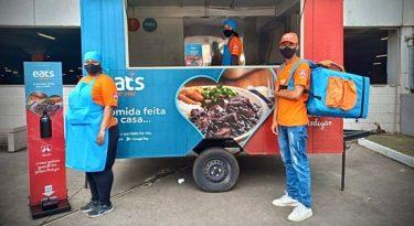BRF e Eats for You criam projeto de renda extra para cozinheiros
