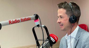 Sob nova gestão, Rádio Itatiaia planeja modernização