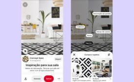 Pinterest traz recursos de shopping para Brasil