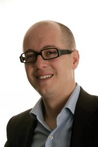 Tom Motmans, CEO no País e presidente na América Latina da Clear Channel