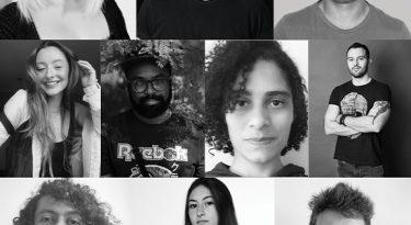 VMLY&R recebe dez profissionais em criação
