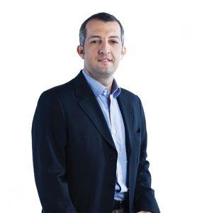 Wlamir Lino, diretor comercial nacional da Clear Channel Brasil