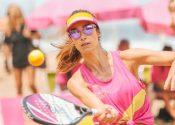 Arezzo inicia Circuito BriZZa de Beach Tennis