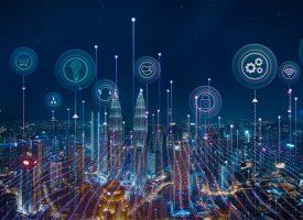 Cidades inteligentes: avanço e participação do cidadão