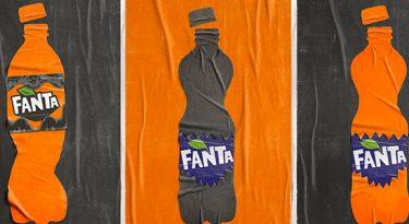 Com sabor misterioso, Fanta promove experiência de Halloween