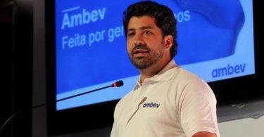 Marcel Marcondes deixa posto de CMO da AB InBev