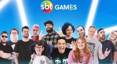 SBT Games amplia conteúdo e renova atrações
