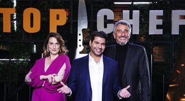 Top Chef estreia terceira temporada com sete patrocinadores