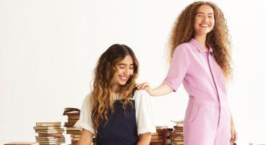 AnaVitória cria linha de roupas junto à C&A