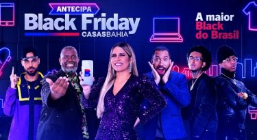 Os planos da Casas Bahia para a Black Friday