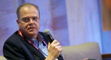 """Krieck: """"O maior desafio do futuro está relacionado a pessoas"""""""