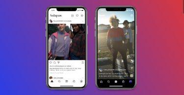 Instagram disponibiliza funcionalidades de cocriação e em desktop