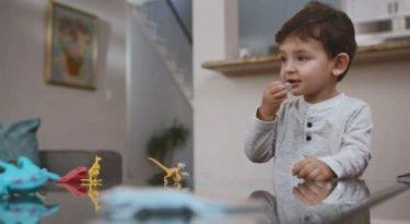 Duracell desenvolve pilha com segurança para crianças e bebês