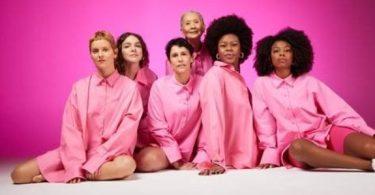 Marcas criam produtos exclusivos para Outubro Rosa