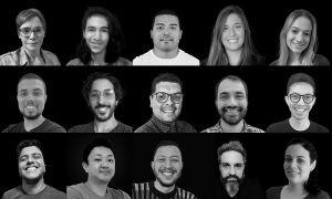 Global Shopper reforça equipe com 15 contratações