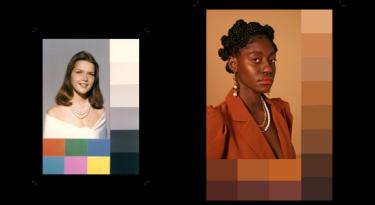 Os Shirley Cards e a perpetuação do racismo no audiovisual
