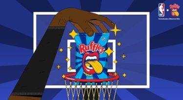 Ruffles fecha acordo com NBA no Brasil