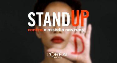 L'Oréal apresenta plataforma de combate ao assédio sexual