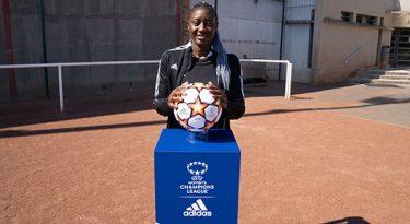 Adidas e UEFA ampliam parceria para o futebol feminino
