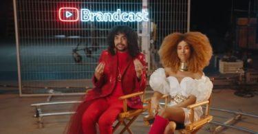 Brandcast 2021: YouTube aposta em formatos e transmissões