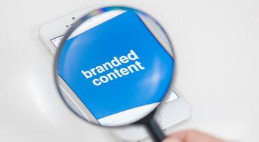 Branded content: recall é 60% maior do que outros tipos de publicidade