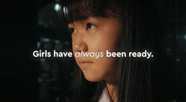 Como a Lego está celebrando o Dia Internacional da Menina