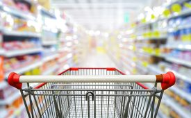 Consumidores preferem supermercados regionais e atacados