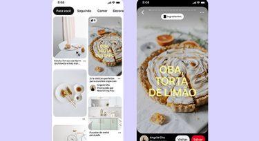Pinterest anuncia atualizações para anunciantes