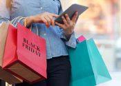 Black Friday: 64% dos brasileiros têm intenção de compra