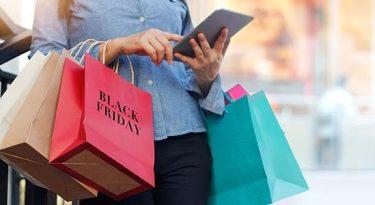 Expectativa de negócios na Black Friday 2021 é alta
