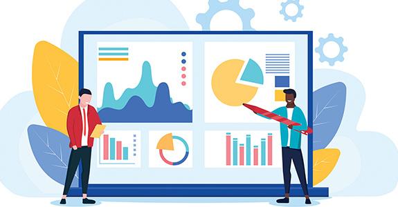 A corrida do marketing por inteligência de dados