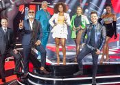 The Voice estreia com seis patrocinadores